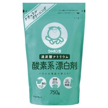 シャボン玉石けん/酸素系漂白剤 商品写真 2枚目