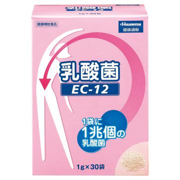 ヒサミツ/乳酸菌EC-12 商品写真 2枚目