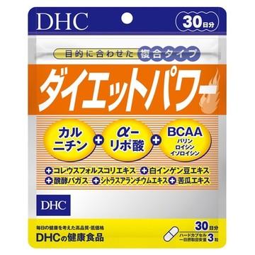 ダイエットパワー / DHC