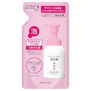 コラージュフルフル泡石鹸210ml(ピンク)/コラージュ 商品写真