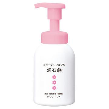 コラージュ/コラージュフルフル泡石鹸 商品写真 7枚目