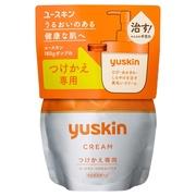ユースキン180g(つけかえパウチ)/ユースキン 商品写真
