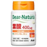 葉酸/Dear-Natura (ディアナチュラ) 商品写真 2枚目