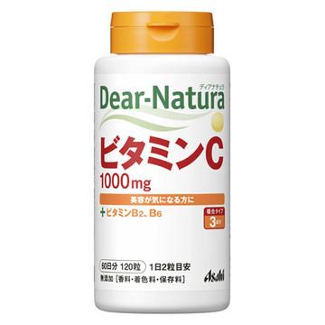 Dear-Natura (ディアナチュラ)/ビタミンC 商品写真 2枚目