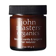 バーボンバニラ&タンジェリン ヘアテクスチャライザー(オールヘア用オーガニックヘアワックス)/ジョンマスターオーガニック 商品写真