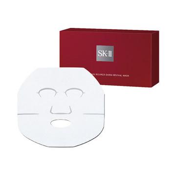 SK-II/ホワイトニング ソース ダーム・リバイバル マスク 商品写真 2枚目