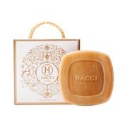 はちみつ洗顔石けん80g/HACCI 1912 商品写真
