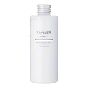 乳液・敏感肌用・高保湿タイプ200ml/無印良品 商品写真