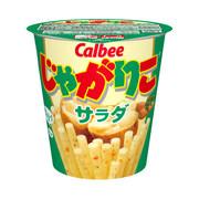 じゃがりこサラダ/カルビー 商品写真