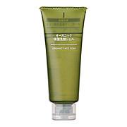 オーガニック保湿洗顔ジェル /無印良品 商品写真