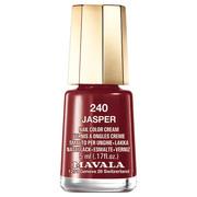 ネイルカラー240 ジャスパー/マヴァラ 商品写真