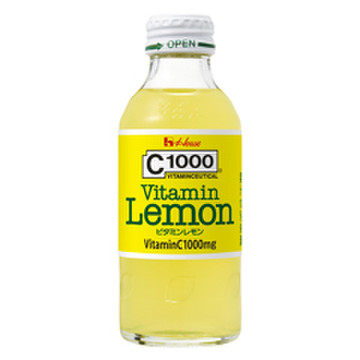 C1000/ビタミンレモン 商品写真 2枚目