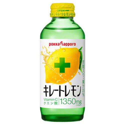 キレートレモン 155ml / キレートレモン 商品写真