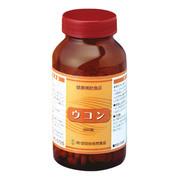ウコン/世田谷自然食品 商品写真