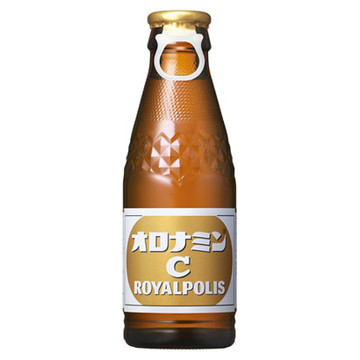 オロナミンC/オロナミンC ROYALPOLIS 商品写真 2枚目
