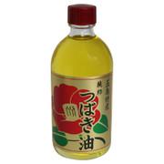 特製 純粋つばき油 / かづら清