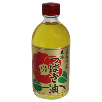 かづら清/特製 純粋つばき油 商品写真 2枚目