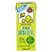 調製豆乳 / キッコーマン