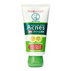 薬用クリーム洗顔/メンソレータム アクネス 商品写真