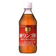 純リンゴ酢/ミツカン 商品写真