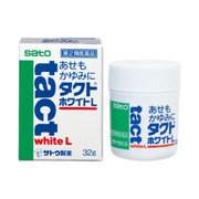 タクトホワイトL(医薬品)/佐藤製薬 商品写真
