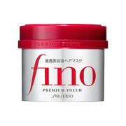 プレミアムタッチ 浸透美容液ヘアマスク / フィーノ