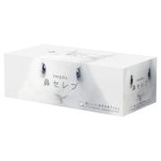 鼻セレブ ティシュ400枚(200組)/ネピア 商品写真