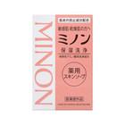 ミノン薬用スキンソープ / ミノン