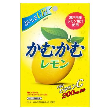 三菱食品/かむかむシリーズ 商品写真 2枚目