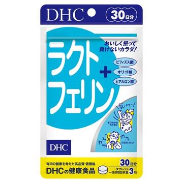 DHC/ラクトフェリン 商品写真 2枚目