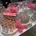 【池袋サンシャインシティ店】 桜が満開ですよぉ!