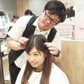 【町田マルイ店 ワークショップレポート】顔型別!どこを削れば小顔に見えるの?