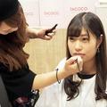 【町田マルイ店 ワークショップレポート 】SHISEIDO新作コスメで新しい自分に出会う!