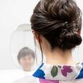 【DEPACO NEWS】ジョンマスターオーガニックの自分でできる浴衣ヘアアレンジ講座[1]