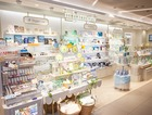 【閉店】in harmony by @cosmestore 京都The CUBE店