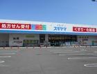 ドラッグスギヤマ 笹川店
