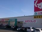 スギ薬局 井原店