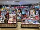 Cremo 浜松プラザフレスポ店