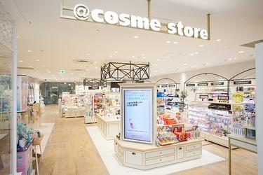 @cosmestore 神戸マルイ店