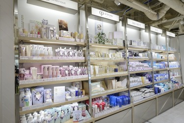 @cosme STORE ルミネエスト新宿店