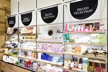 【6/15リニューアルオープン】@cosme STORE ルクア大阪店