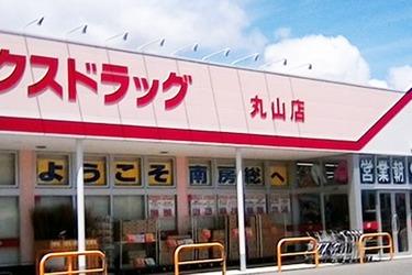 ヤックスドラッグ 丸山店
