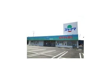 ドラッグスギヤマ 豊田浄水店