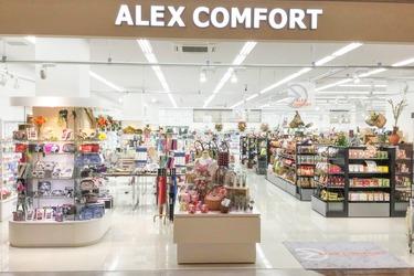 アレックスコンフォートブランチ神戸学園都市店