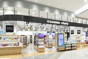 @cosme STORE イオンモール高岡店