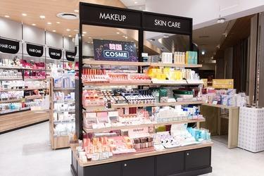 @cosme STORE ルクア大阪店