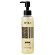 iroha INTIMATE WASH moist / iroha INTIMATE CAREの画像