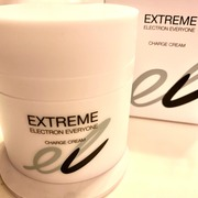 EXTREME CHARGE CREAM / ELECTRON EVERYONEへのクチコミ投稿画像