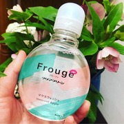 Frouge(フルージュ) / クリアクリーンへのクチコミ投稿画像