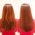 リノスの美髪メニュー